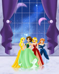Princesses of Selenia