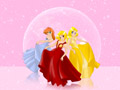 Trio Princesses